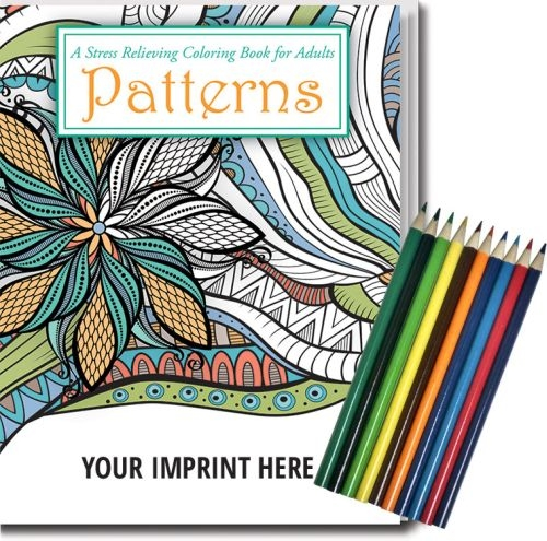 Activity & Coloring Books